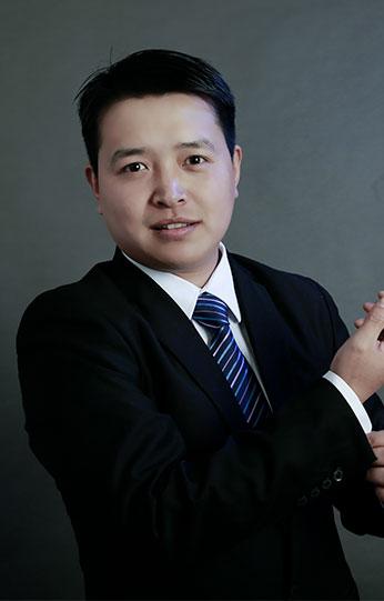 KEVIN ZHAO | 赵小军