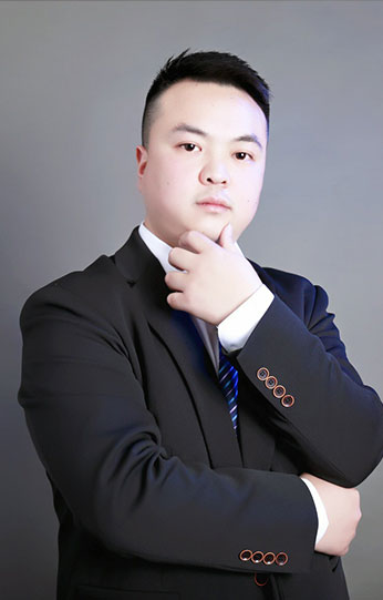 DAVI QIANG | 李强