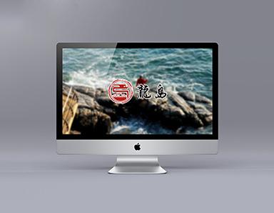 成都VI设计—龙岛渔具